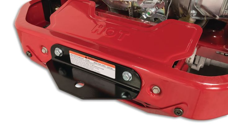 The Craftsman zero turn hitch is the perfect addition to every MTD zero turn mower. Adding the Hitch will turn your mower into a lawn and garden work horse. You will be able to haul heavy loads, Sweep a yard full of leaves, de-thatcher your lawn and even fertilizer. This hitch will Change back breaking working into an enjoyable Sunday afternoon, Not to mention all the time It will save you.
