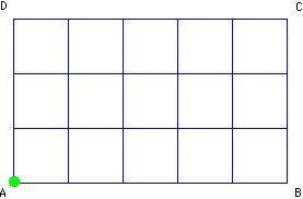 Illuminations: Paper Pool: Analyzing Numeric and Geometric Patterns