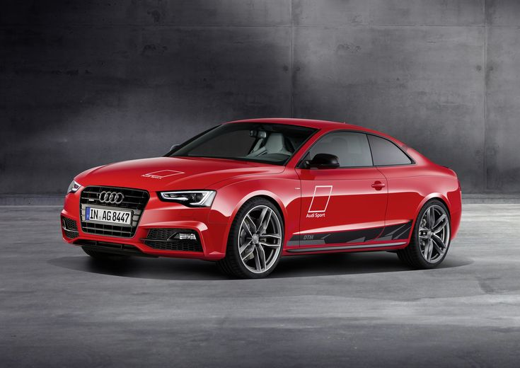 New Audi A5 DTM selection special edition - http://www.motrface.com/new-audi-a5-dtm-selection-special-edition/