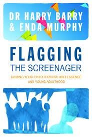 Flagging the Screenager - Mind, Body & Spirit - Books