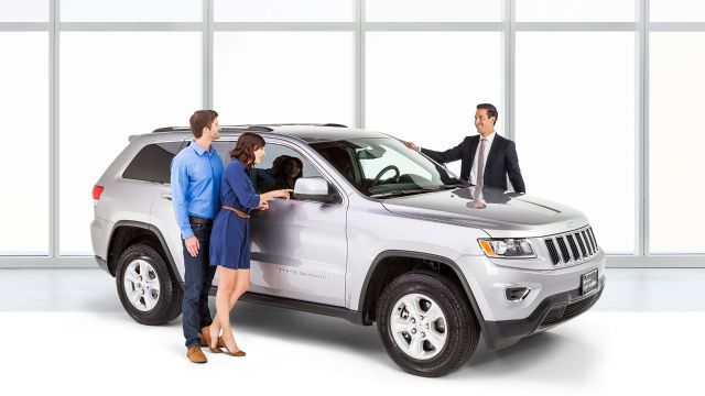 Enterprise Used Car Sales (Hickman)