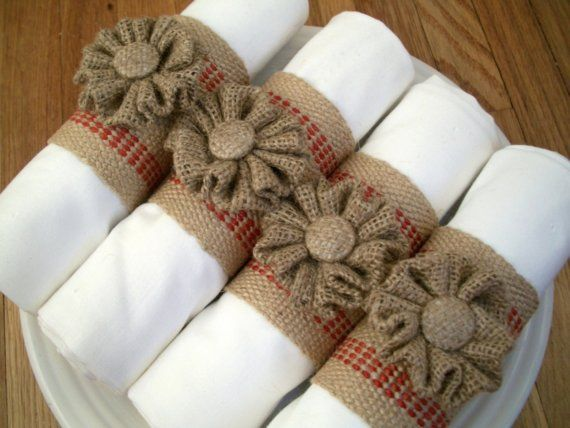 67 Best Images About Napkin Rings Menu Cards On: 25+ Best Ideas About Wedding Napkin Rings On Pinterest