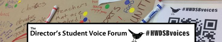 Graffiti Walls | The Director's Student Voice Forum