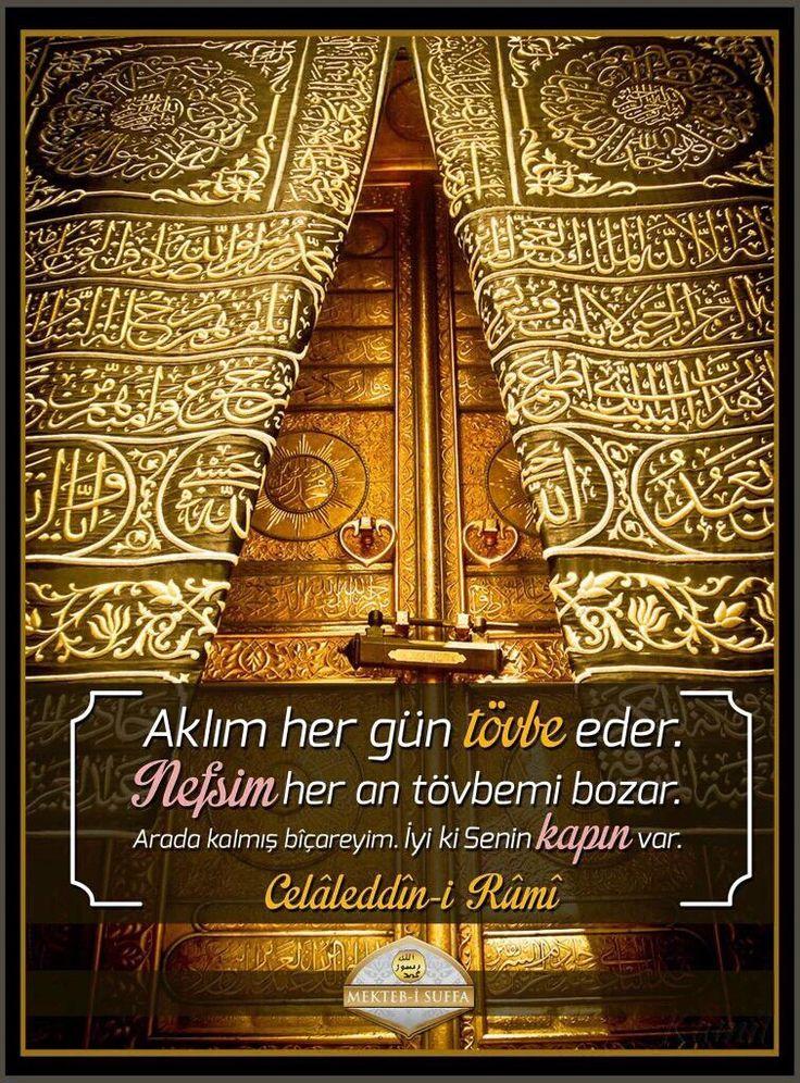 Mevlânâ Celaleddin-i Rumi