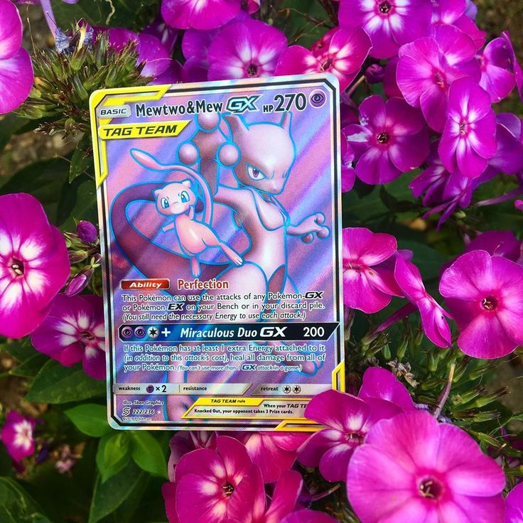 Mewtwo mew arguably the most versatile card in the