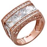 #ilovetoshop Diamonelle 10K Gold 6mm Princess Cut Ring