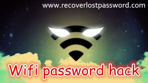 How to hack Wifi password? Try the Wifi password hack tool named SmartKey WiFi Password Recovery. #Wifi
