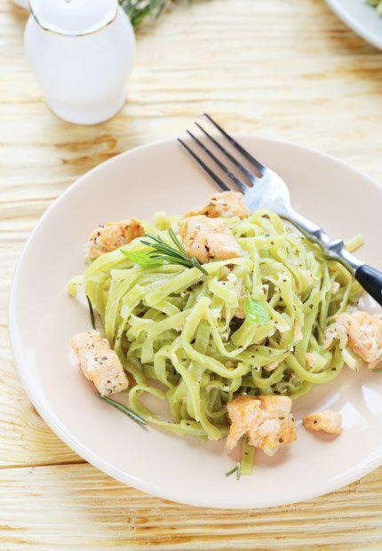 ¿A quién no le gusta la pasta? Aquí 5 recetas perfectas para compartir con tus amigos.