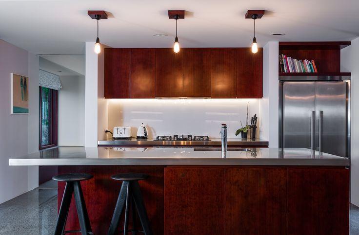 David Reid Homes 2015 Executive Home | Kitchen