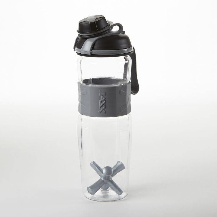 Jaxx Active Shaker Bottle