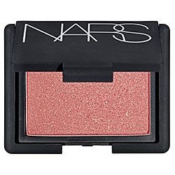 Super Orgasm- I heart this blush, I think it would look good on any skin tone