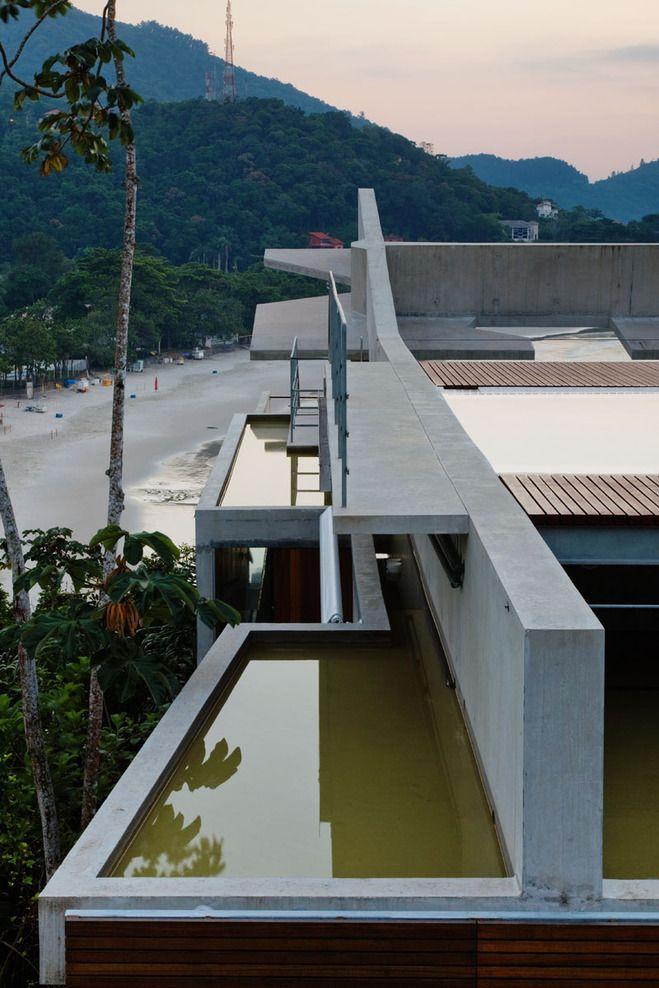 spbr arquitetos — House in Ubatuba — Image 15 of 34 — Europaconcorsi