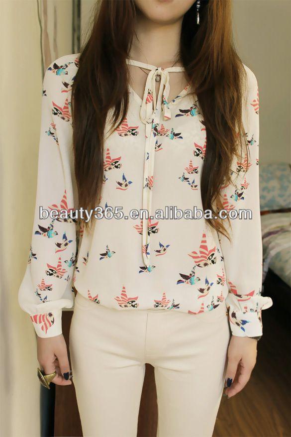 blusas modernas 2015 - Pesquisa Google