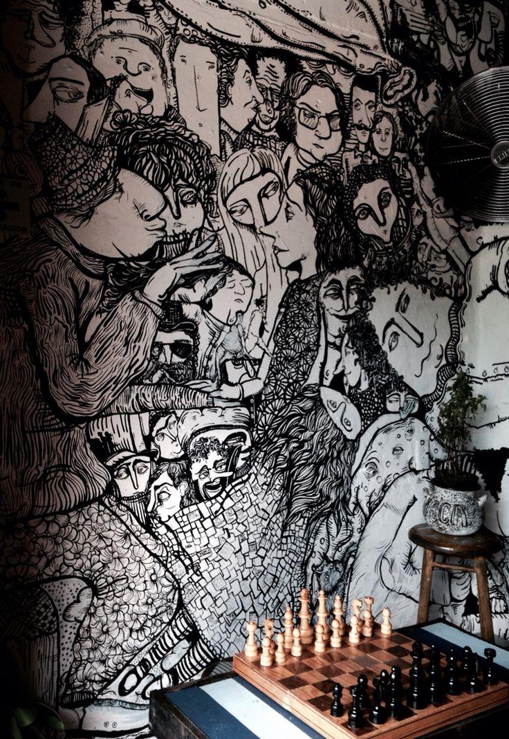 #Malinalco,#LA CASA DE VALENTINA,#cafeteria#coffe#estado de México #ajedrez