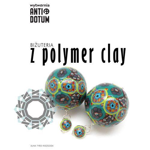 Skrypt: Biżuteria z Polymer Clay - Tender December