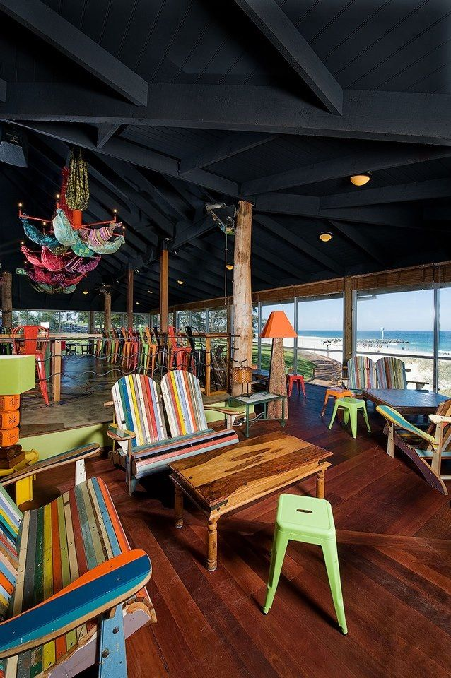 Clancys Fish Pub - City Beach Perth Australia