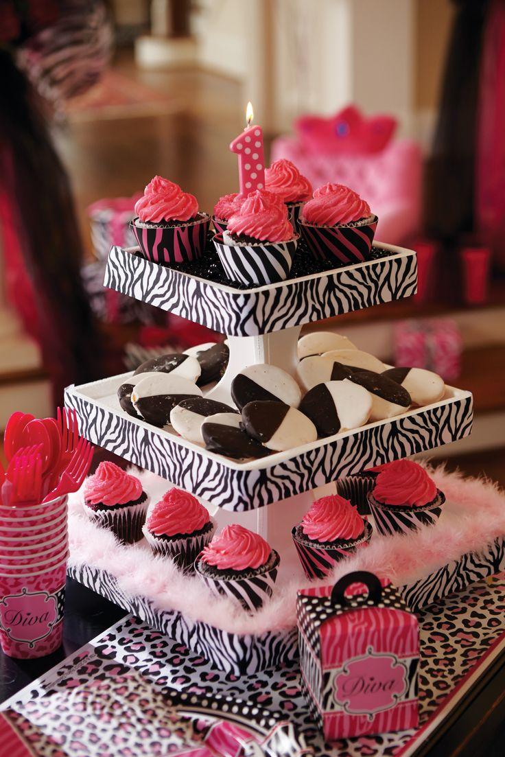 1st birthday parties theme parties 1st birthdays birthday ideas ...