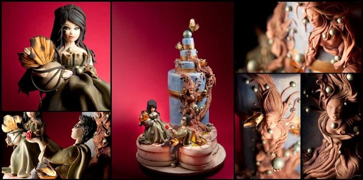 Vivian Pham Cake Designer