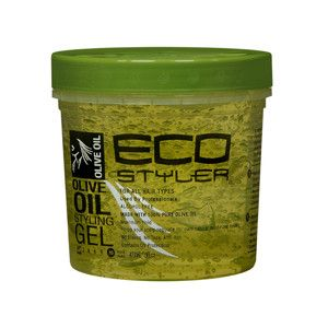 Best gel of all time olive oil eco styler gel   Don't know why but this gel is amazing!