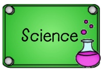 Science topics for different grade levels