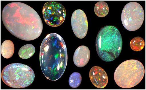 Opali.net – Gioielli con opali made in Italy – acquisto online