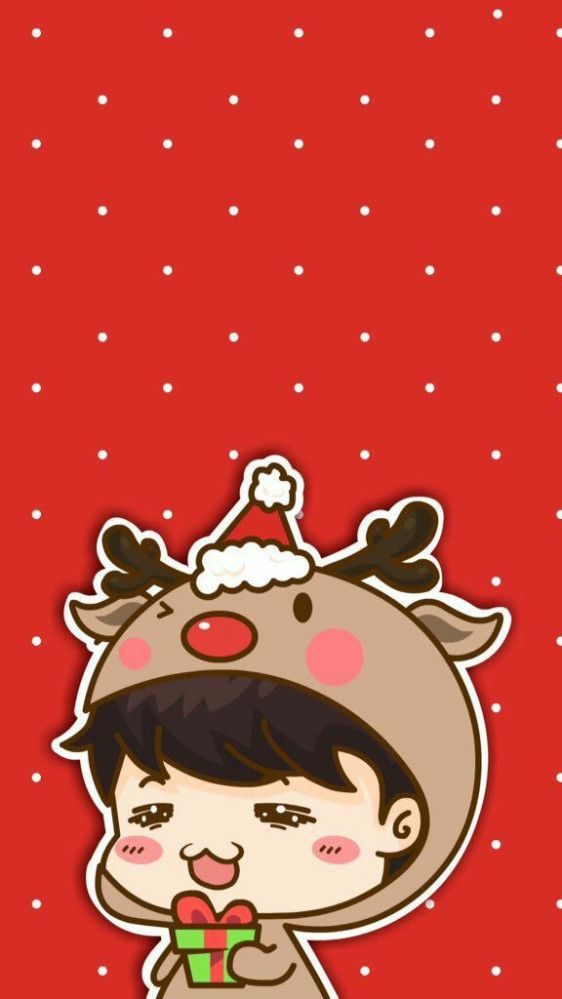 50 Pairs Of Cute Couple Phone Wallpapers Part 2 Cute Couple Wallpaper Anime Christmas Cute Wallpapers
