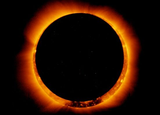 Where to Catch Sunday's Solar Eclipse in Arizona - Jackalope RanchSpaces, Nature, Annular Solar, Rings, Annular Eclipes, Sun, Solar Eclipse, The Moon, Solar Eclipes