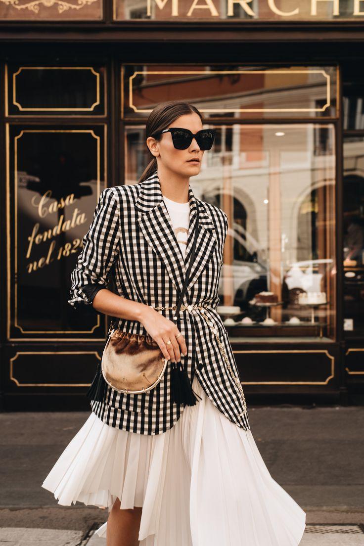 Olhos abertos! Estas são as tendências de óculos de sol mais bonitas de 2019   – Fashion Must Haves 2019