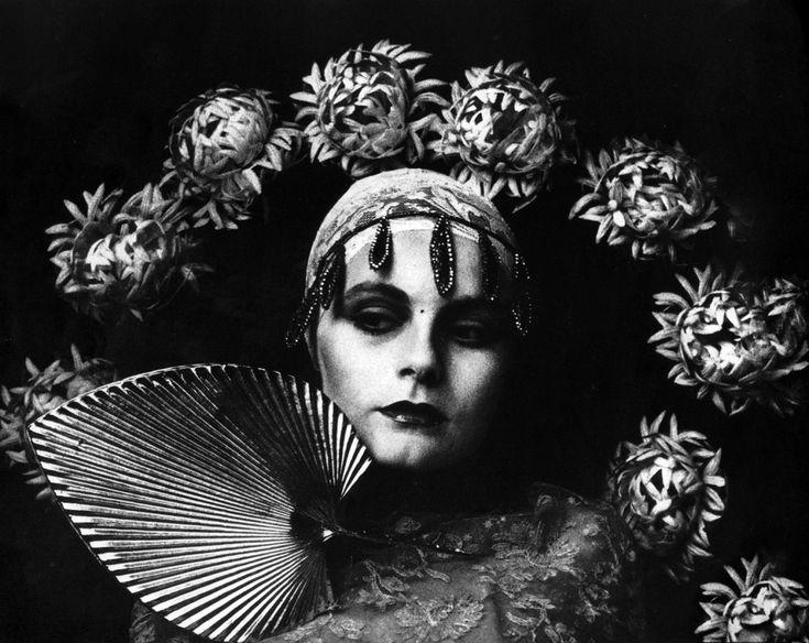 Irina Ionesco (1935) French photographer