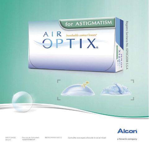 Estrena tus lentes de contacto para astigmatismo y gana recompensas por tu compra con Air Optix.   #AirOptix #lentes #contactlenses #lentesdecontacto #ojos #belleza #problemasdeojos #contactlenses #lenteshumor #humor #salud #vision