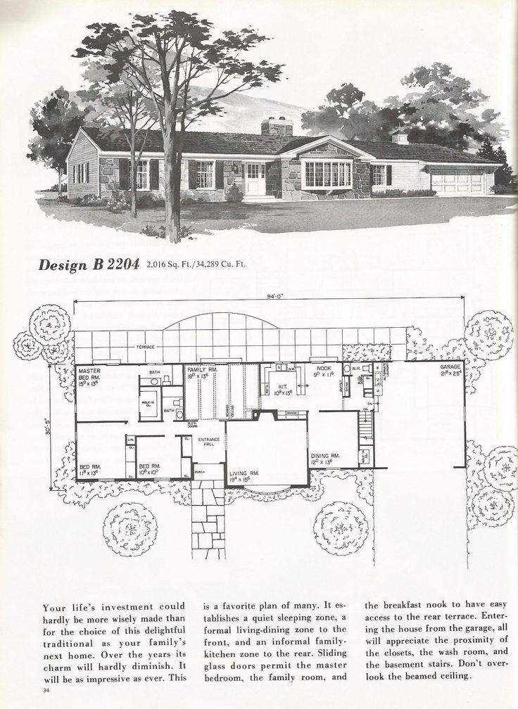 185 best farmhouses and traditional colonial homes images for Antique colonial house plans