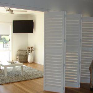 Interior Bifold Shutter Doors