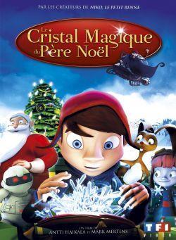 le cristal magique du pre nol en streaming sur cine2net films gratuit streaming en