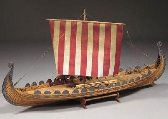 Ahşap Gemi
