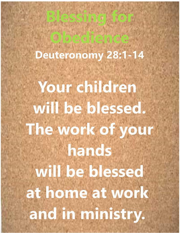 35 Best Deuteronomy Images On Pinterest Gods Love My