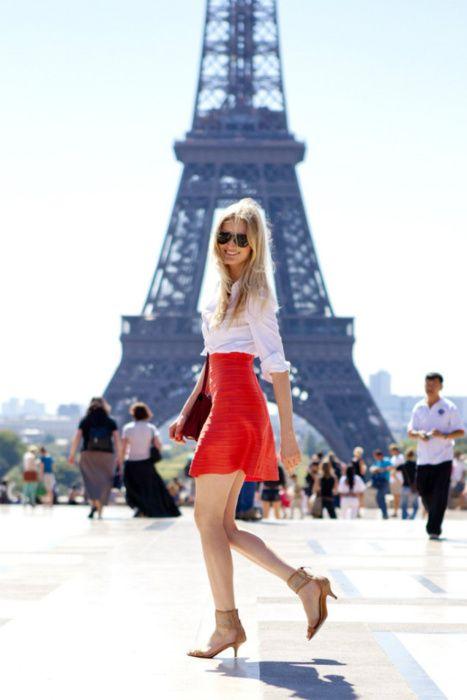 visit France (completed June of 2011)