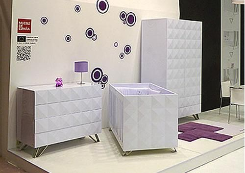 Alondra mobiliario de dise o para beb s muebles de for Mobiliario para bebes