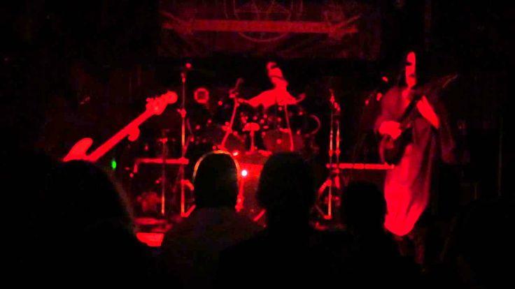 ORDEM SATÂNICA // XIII EXTREME METAL ATTACK PORTGUESE black metal