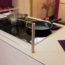 Spritzschutz Protect Spritzschutz Küche Herd Glas Kochinsel Kücheninsel 900x200