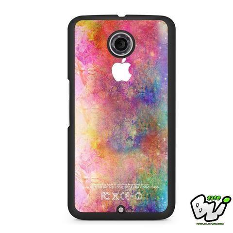 Abstract Water Color Nexus 6