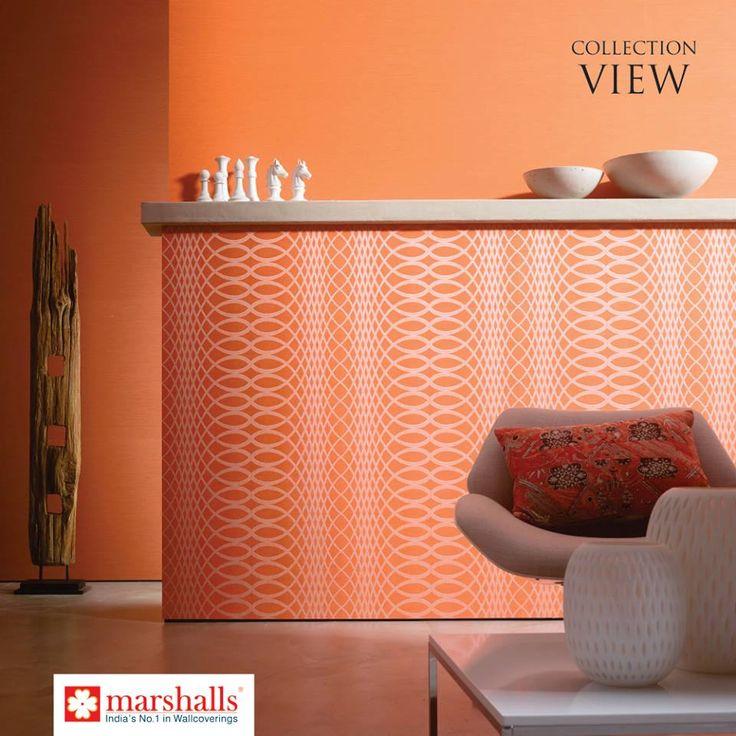 21 besten Trend Color - Copper Orange Bilder auf Pinterest - schlafzimmer farbgestaltung tone tapete und high end betten