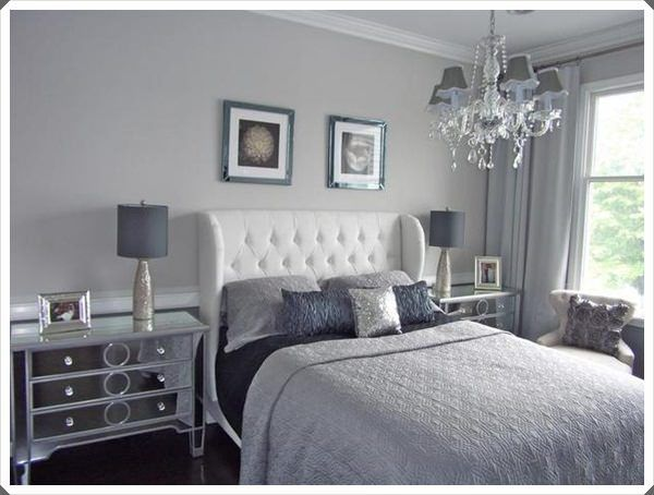 Interior Gray Bedroom Decorating Ideas best 25 grey bedroom decor ideas on pinterest beautiful 40 basic not boring