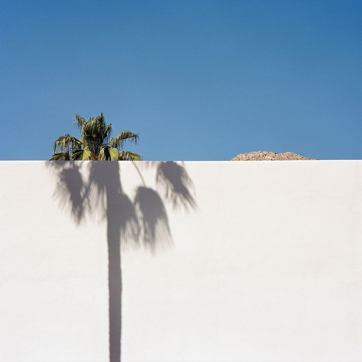 Palm Springs, Sinziana Velicescu | LESS IS ART | lessisart.altervista.org