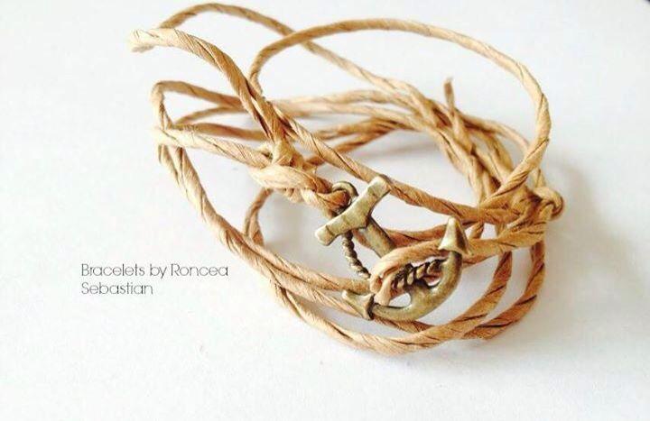 Ecologic Bracelets by RS!