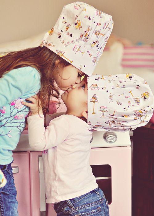 sister love......