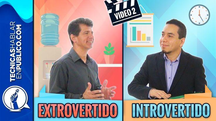 Extrovertido o Introvertido PARTE 2 ¿Quién es Mejor Líder? | El Poder de...