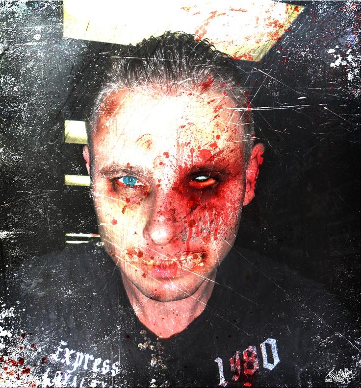 Zombie Me. 2012.