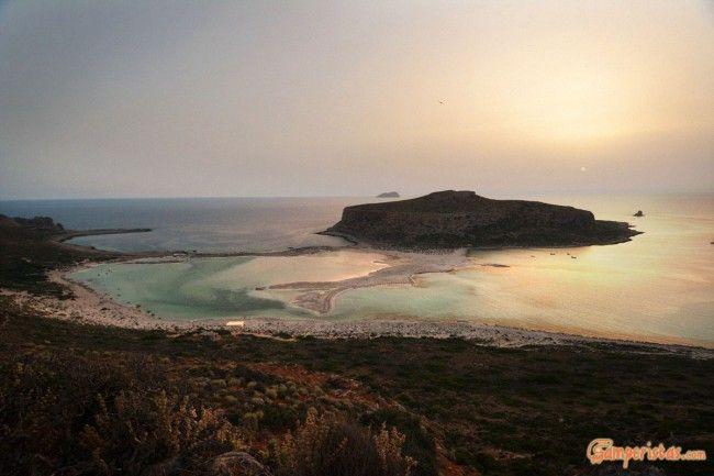 Crete: Balos, the price of fame | Camperistas.com