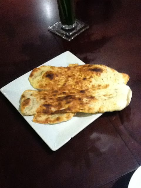 Naan Bread #Thermomix | Suger Coat It