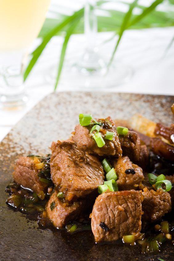 Oksekød i tandori med blomkål og kartofler SlankeDoktor.dk  Opskriften er fra Aarstiderne.com og alle ingredienser er derfor valgt efter sæson. Så nyd sæsonens lækre grøntsager og få mest ud af deres vitaminer og mineraler.